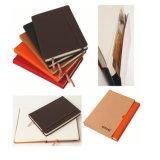 Papier à couche double de roche étanche à l'humidité et d'incendie d'épreuve bon pour le cahier et le sac