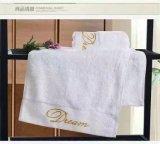 Eco-Friendly гостиница 100% полотенца стороны полотенца ванны Cottom