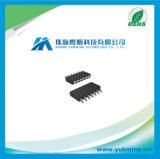 Circuito integrado bilateral CD4066 do interruptor CI do quadrilátero do CMOS