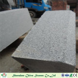Le granit G654 plinthes/carreaux de granit gris/marches d'escalier