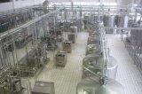 Volledige Automatisch van de Machines van de Productie van de Jam van de bosbes Commerciële