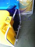 AG-Ss019b с отдельно ящиком вагонетки отхода мешка пыли 2