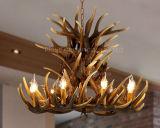 Polyresinの高品質すばらしく創造的な棒店のペンダント灯