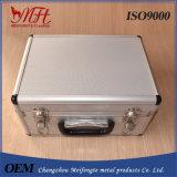 Toolbox высокого качества выполненный на заказ алюминиевый