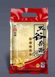 мешок запечатывания 4-Side/бортовой мешок Gusset для еды любимчика/риса/чая
