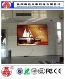 Качество оптовой цены по прейскуранту завода-изготовителя рекламировать экрана полного цвета СИД P6 крытой HD SMD арендной хорошее