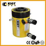高性能の二重代理油圧空のジャッキ