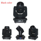 Nj-7r Full Color Double Prism 7r Moving Head Gobo Light