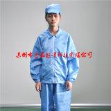 男女兼用のクリーンルームの帯電防止Workwearのスーツ