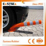 Sécurité routière PU Plastique souple Printemps Post & Route Divider