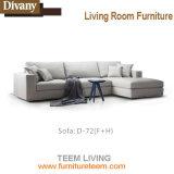 生きている現代ロビーのソファーデザインを満たしなさい