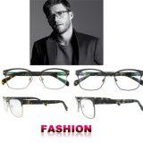 OEM Glazen van het Frame van het Metaal Eyewear van de Frames van Oogglazen de Nieuwe Model