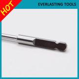 Vis de morceaux de foret de haute précision pour les outils électriques