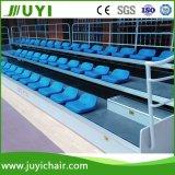 Dos Bleachers internos do assento da audiência dos Bleachers do ginásio Bleacher telescópico Jy-706