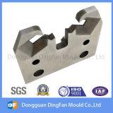 China de alta calidad de mecanizado CNC Piezas de repuesto para automóviles