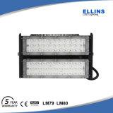 Proiettore esterno di IP65 50W LED con una garanzia da 5 anni
