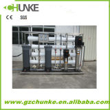 macchina salata di trattamento delle acque 5t/H dal sistema di osmosi d'inversione
