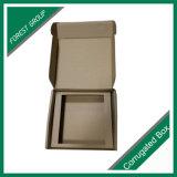 رخيصة جلّيّة [بروون] لا طباعة [كرفت] صندوق