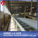 Equipo de fabricación químico de la tarjeta de yeso