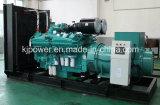 50Hz 750kVA de Diesel die Reeks van de Generator door de Motor van Cummins wordt aangedreven
