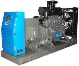 Refrigerar de ar de 3 fases gerador do diesel de 8 cilindros