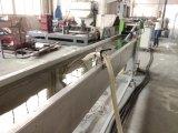 Contrôle pp, ligne plastique d'AP Ml75 de pelletisation de film de PE réutilisant des machines