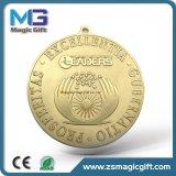 Heiße Verkaufs-Fabrik-Preis-preiswerte kundenspezifische Sport-Medaillen, Großhandelsmedaille