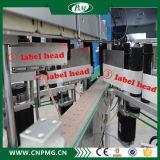 Máquina de etiquetado automática de la etiqueta engomada con tres pistas de etiquetado