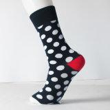 Платье человека оптового способа изготовленный на заказ Socks атлетические носки