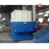 Desfibradora de la película plástica y trituradora (1000kg/h)