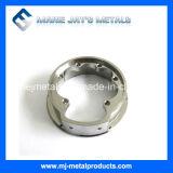 De Delen van het Hulpmiddel van het titanium voor CNC Machine