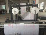 Heißer Verkaufs-nicht gesponnener Kasten-Griff-Beutel, der Maschine Zxl-E700 herstellt