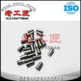 Архивы заусенца цементированного карбида Yg8 роторные для нержавеющей стали