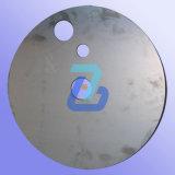 Produkt-Präzisions-Laser-Ausschnitt der Platten-A36 der Metalle