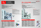 Machine d'impression flexographique pour BOPP Film Label UV