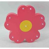 꽃 LED와 가정 훈장을%s 사진 프레임