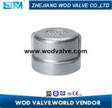 Protezione dell'acciaio inossidabile, filetto, rotondo o esagono