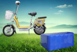 Batería de la alta energía 24V 6ah LiFePO4 para la batería eléctrica de la bici