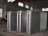 냉난방 장치 (coper 관 알루미늄 탄미익 관) /Air 열교환기의 냉각 코일