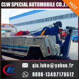 Camion di rimorchio poco costoso del Wrecker della strada di marca della Cina con resistente
