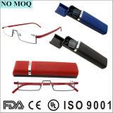 Populäre Eyewear optischer Rahmen-Anzeigen-Gläser