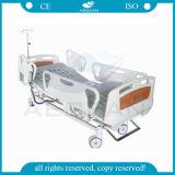 贅沢な3機能電気病院用ベッドAGBm102A