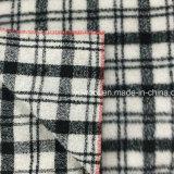 Немногая проверяет Napping ткань шерстей