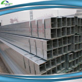 Pre гальванизированная стальная квадратная пробка