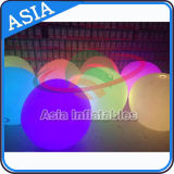 Changement de couleur gonflable Zygote Interactive LED Balls / Zygote Party Balloon / Crowd Balls for Party Play