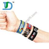 Wasserdichte Wristbands Tyvek preiswerte Papierarmbänder