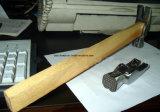 молоток 300g Иордана с деревянной ручкой