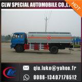 Carro del transporte del petróleo de FAW