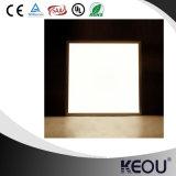 36W 40W 48W 600X600mm 50W het LEIDENE LEIDENE van het Comité 620X620 LEIDENE van het Comité Lichte Witte Frame van het Comité