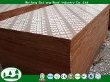 بناء خشب رقائقيّ